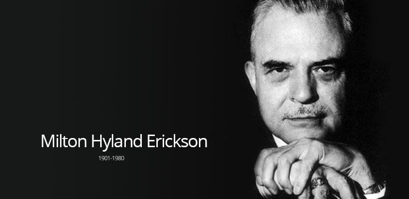 Belajar Ericksonian Hypnosis