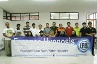 kursus hipnotis training hipnoterapi