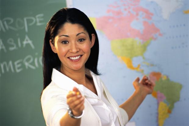 Hypnoteaching Pelatihan Guru