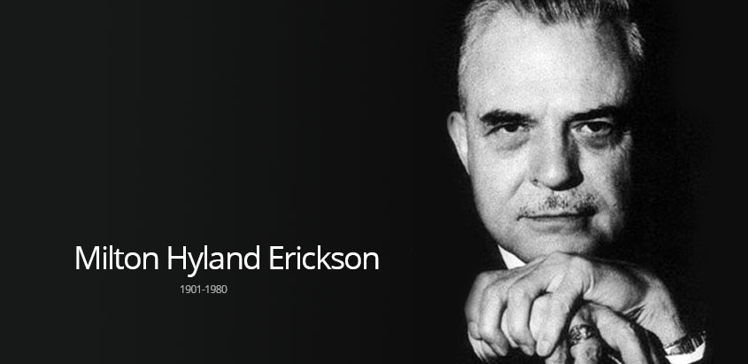 Apa itu Ericksonian Hypnotherapy ? - www.pintarhipnotis.com
